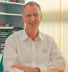 Dr. med. Andreas Oeller