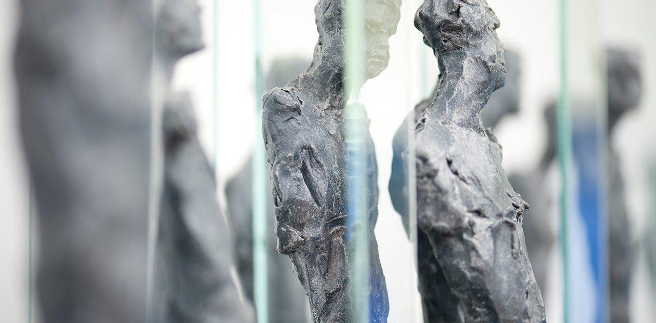 Skulpturen Praxis